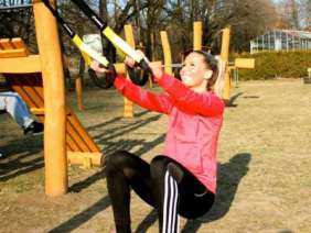 Fotogalerie - Fitness